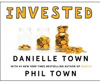 Invested by DanielleTown